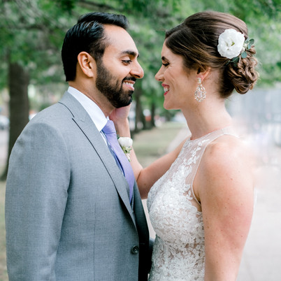 Hassan + Kara by Wilde Scout Photo Co.