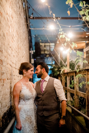Kara + Hassan by Wilde Scout Photo Co.