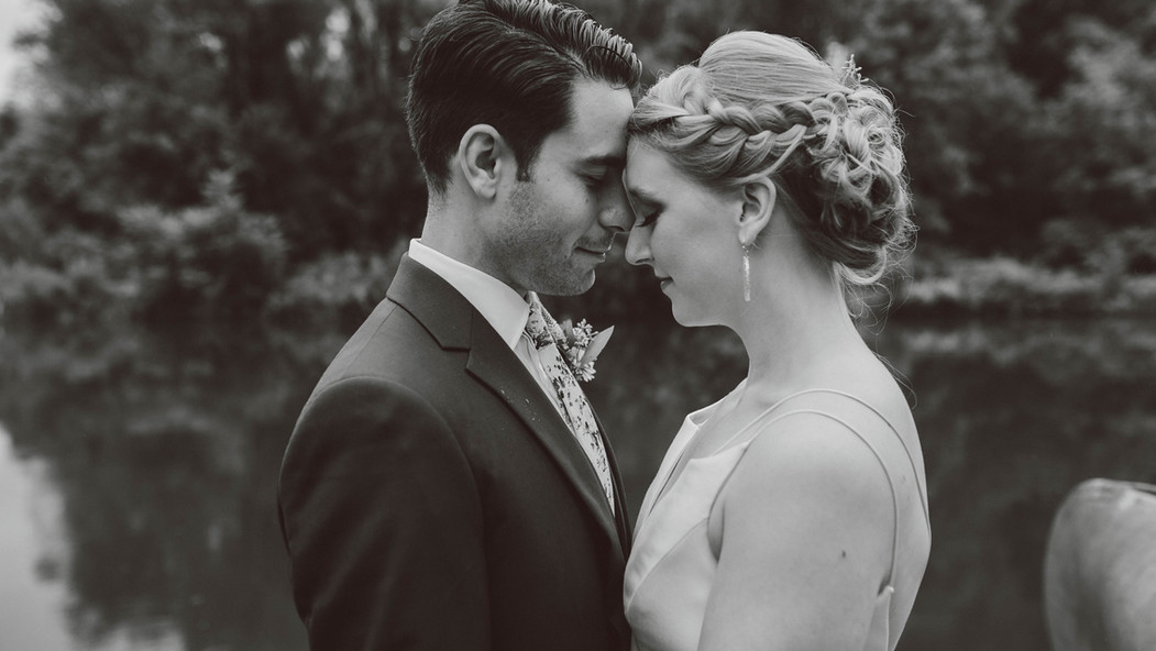Kaitlin + Sean by WedWell Video
