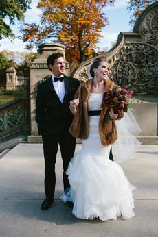 Ilya + Elizabeth by Corey Torpie Photography