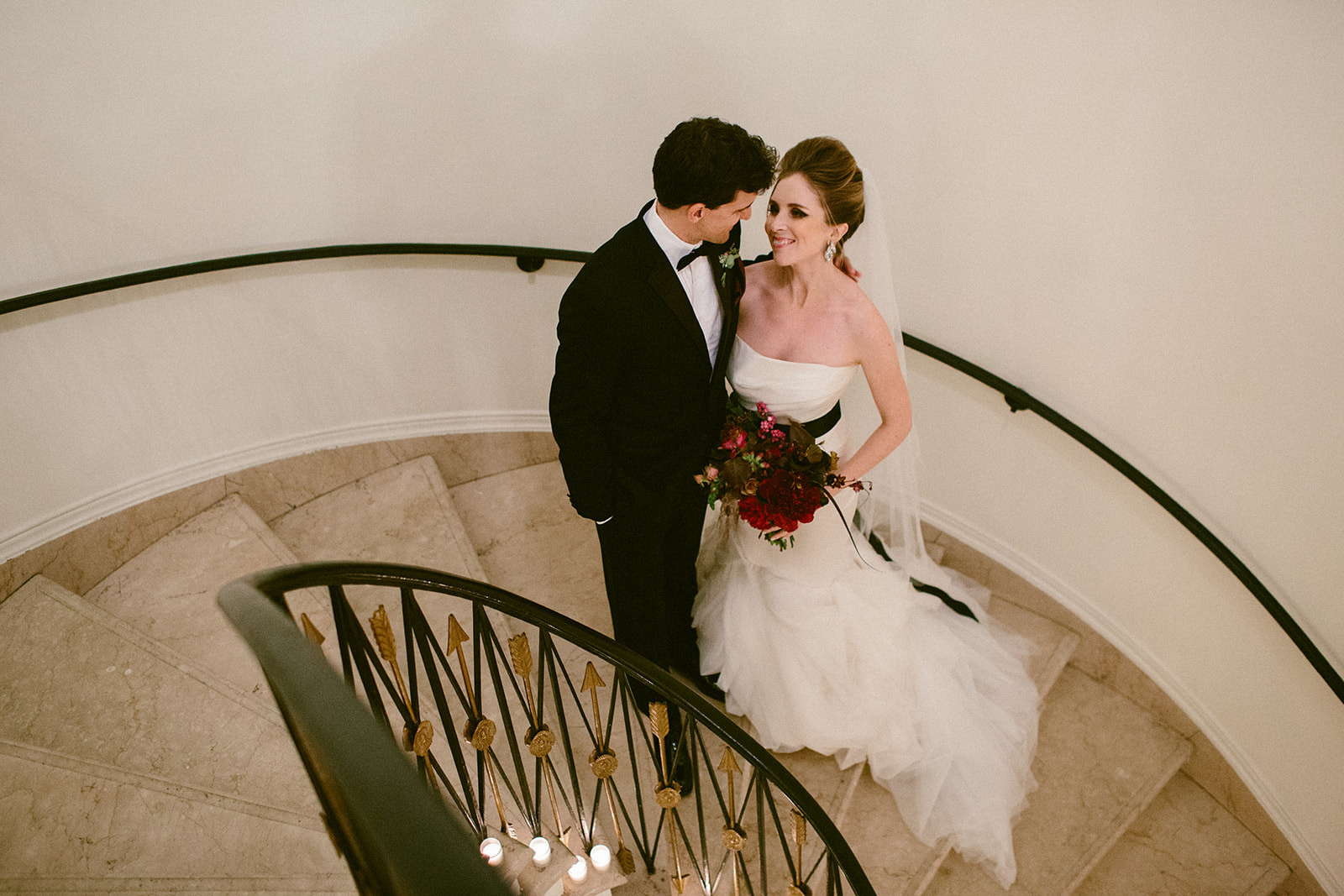 Elizabeth + Ilya by Corey Torpie Photography