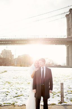 Kristen + Jason by Glass Jar Photography