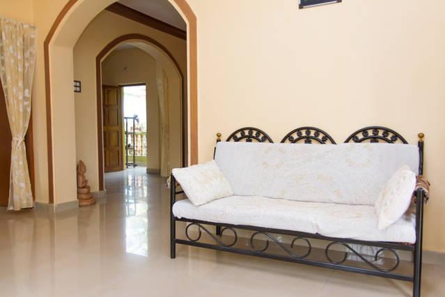 Sofa Mandrem Arambol