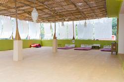 Yoga school yoga shala
