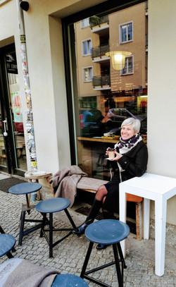 кофе берлин
