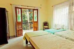 Cosy room near beach
