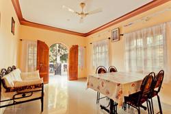 Apartment to rent in Mandrem