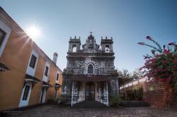fort португальская архитектура