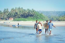 Рыбалка в Гоа