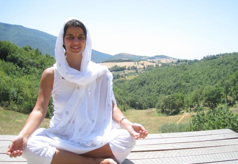 ната nata йога