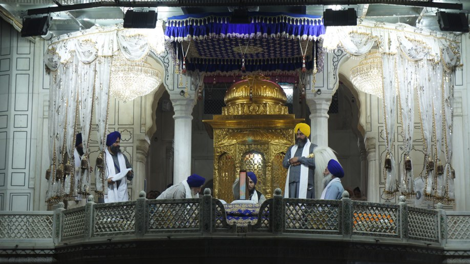 Sadhana Golden Temple Садхана