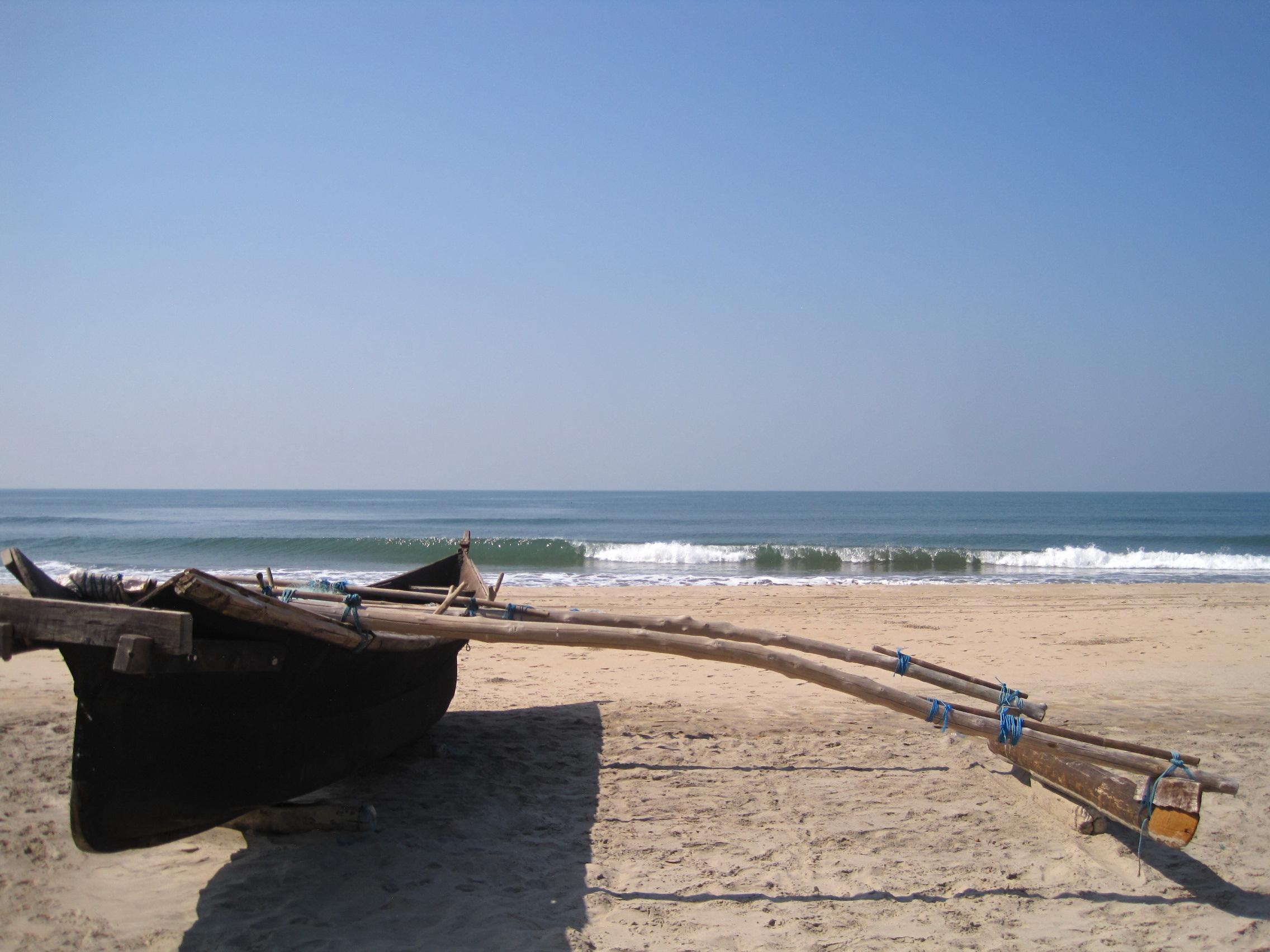 Mandem Beach