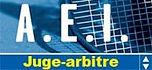 AEI Juge-Arbitre