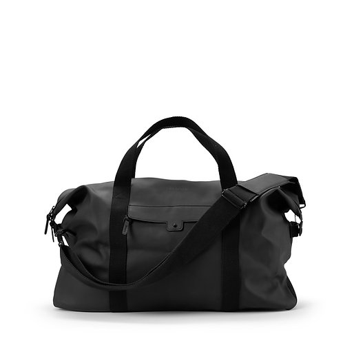 FÅRÖ TRAVELBAG Black