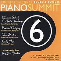 Summit #6 - CD & Download