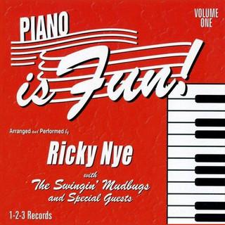 Piano is Fun! - CD