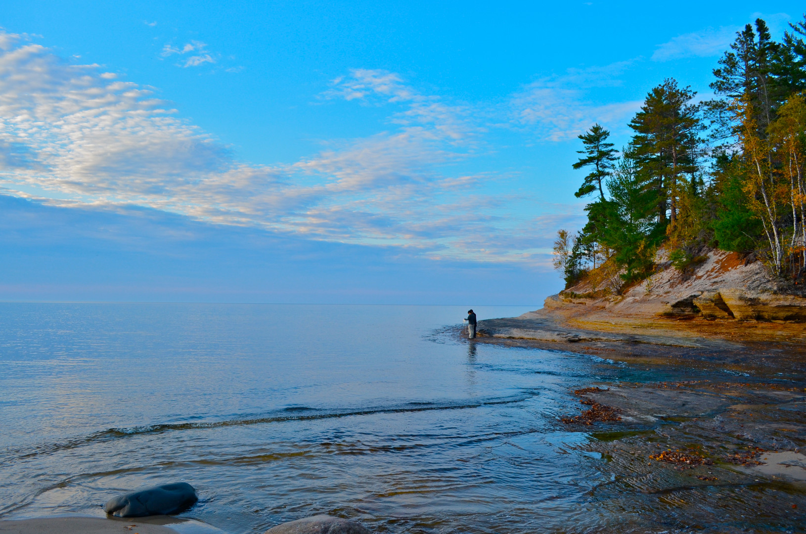 Pictured Rocks Mosquito River.jpg