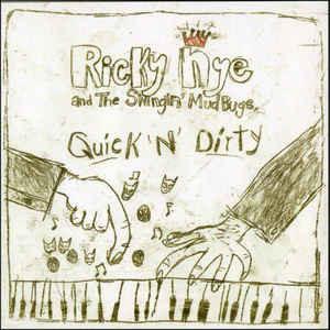 Quick 'N' Dirty - CD