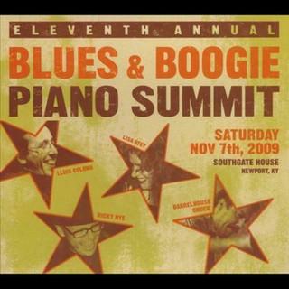 Summit #11 - CD & Download