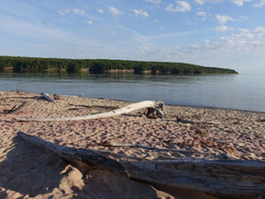 Pictured Rocks National Lakeshore Seeks Public Input for Sand Point Restoration Project