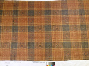 Isle Royale Delivers Handwoven Mats to Grand Portage