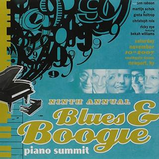 Summit #9 - CD & Download