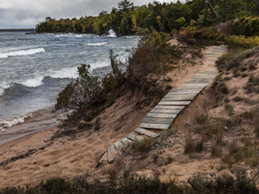 Far From the Fray: The Zen of Apostle Islands National Lakeshore