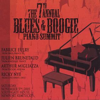 Summit #7 - CD & Download