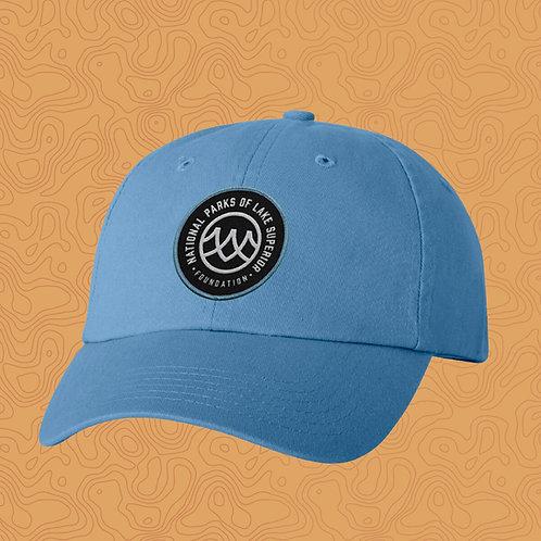 Baseball Cap - NPLSF Logo
