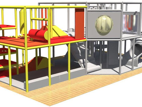 Soft Play Expansion