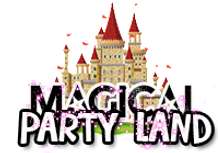 Magical Party Land