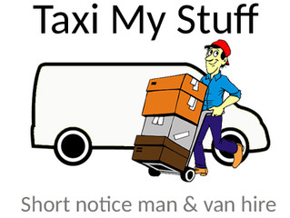 Need a man with a van Coventry?
