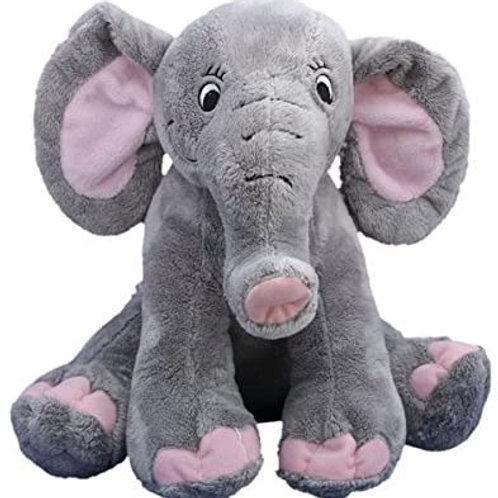 """16"""" Trunks the Elephant"""