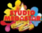 Logo Studio Megastar