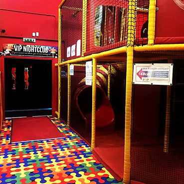 Party Softplay Coventry