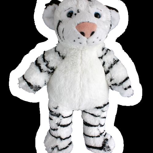 """16"""" Snowflake The White Tiger"""