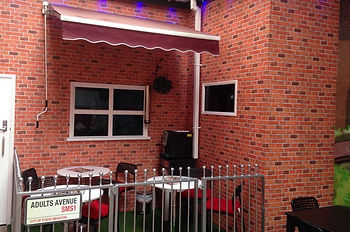 Party Room Hire