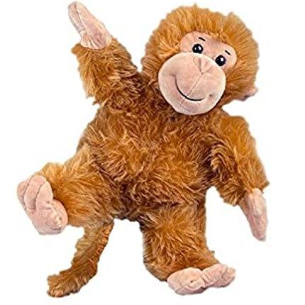 """16"""" Cheeky Monkey"""