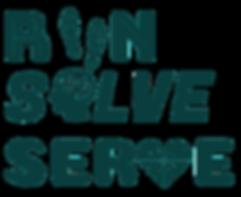 Run Solve Serve logo