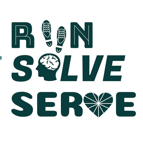 Run Solve Serve Digital Leader and Participant Handbooks