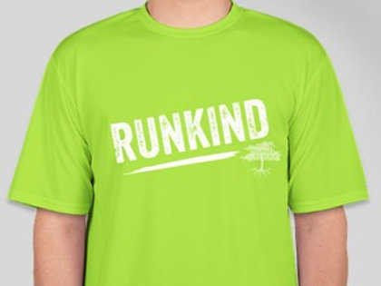 RunKind Team Running Shirt