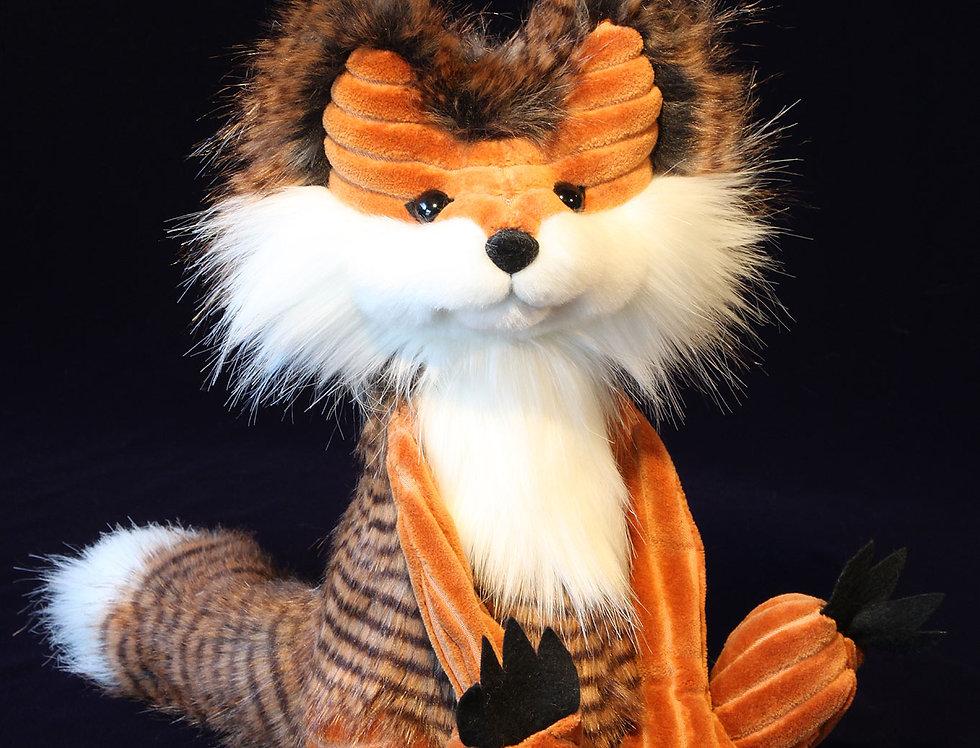 Foxy Kitset
