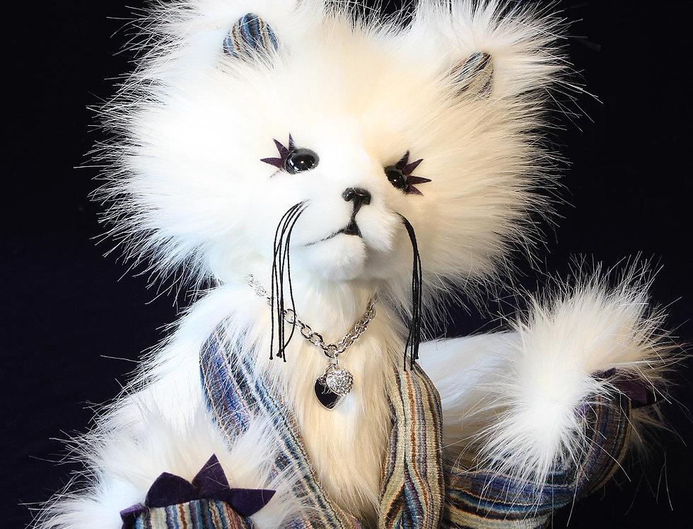 Fluffy Kitset