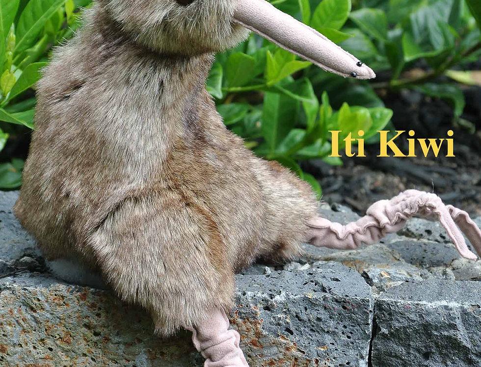 Kiwi Iti (small) Kitset