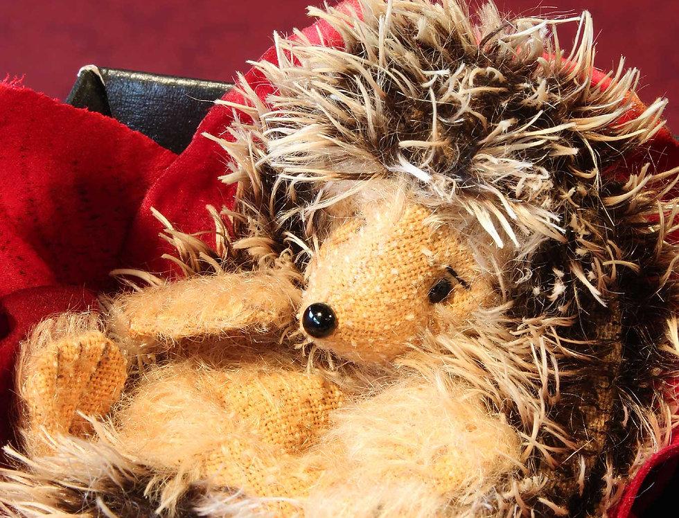 Spike Hedgehog