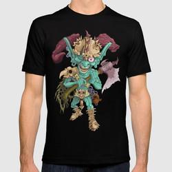 T shirts Goblin