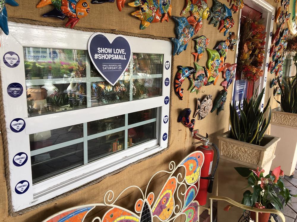 Shop Small Miami