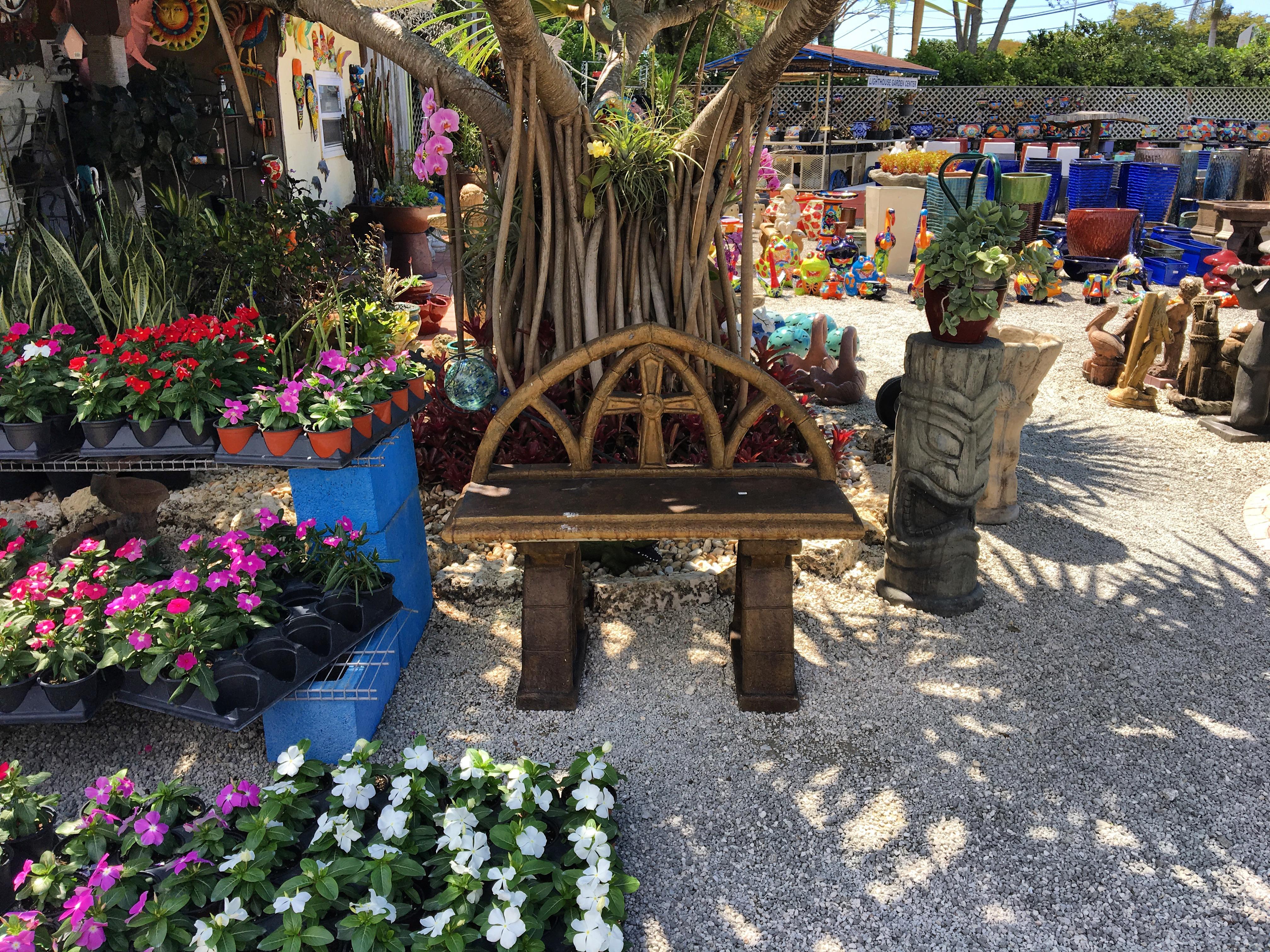 Lighthouse Garden Center Miami