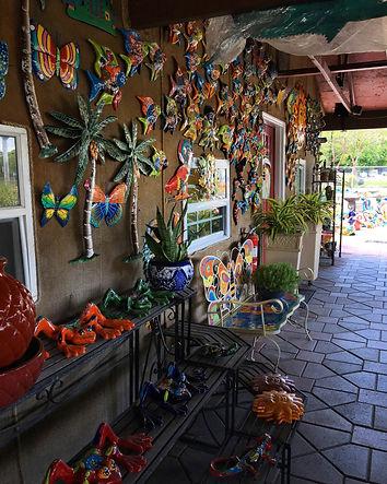 Lightouse Garden Center Miami