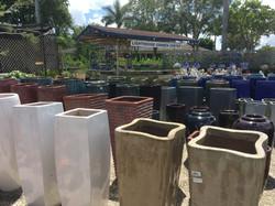 Pots and Planters Miami
